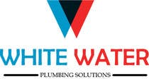 Contest Entry #21 for Design a Logo for White Water Plumbing