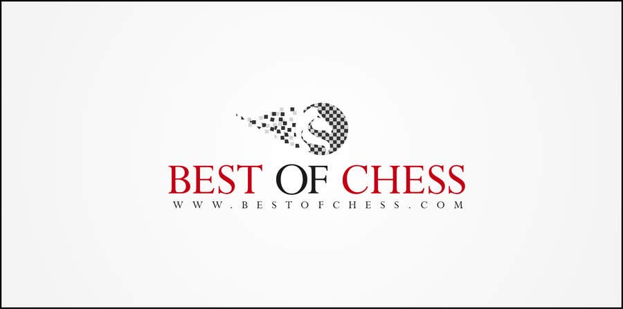 #161 for Design a Logo for a Chess website by AnisMak01