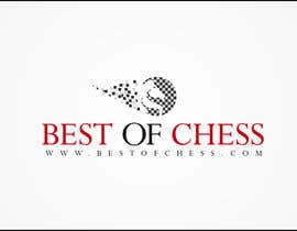 #161 for Design a Logo for a Chess website af AnisMak01