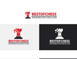 #73 for Design a Logo for a Chess website af uhassan