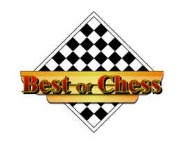 #131 for Design a Logo for a Chess website by threedrajib