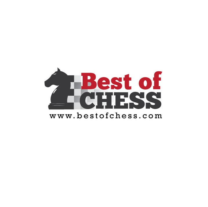 #156 for Design a Logo for a Chess website by STARWINNER