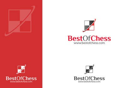 #158 for Design a Logo for a Chess website by yogeshbadgire