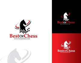 #173 for Design a Logo for a Chess website af saimarehan