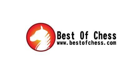 #55 for Design a Logo for a Chess website by riyutama