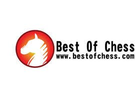 #55 for Design a Logo for a Chess website by riyutama