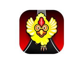 nº 8 pour Design a AppStore icon. par maraz2013