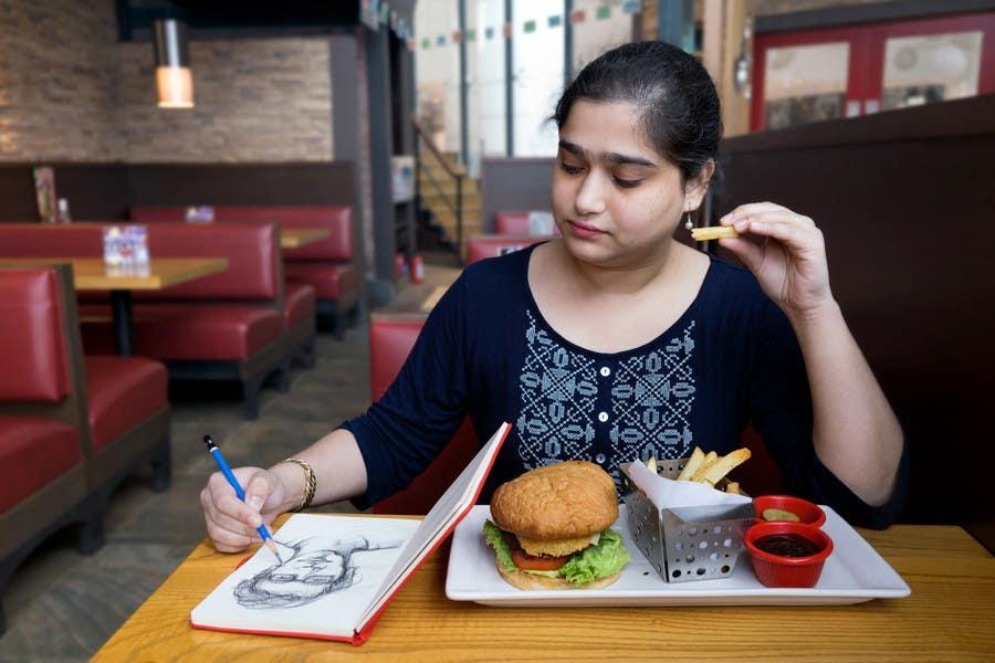 Bài tham dự cuộc thi #                                        190                                      cho                                         Freelancer.com Photo Contest: Where We Get Things Done