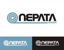 YONWORKS tarafından Redesign of logo for engineering company NEPATA GmbH için no 98