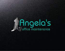szamnet tarafından Design a logo for Angela's office maintenance için no 11