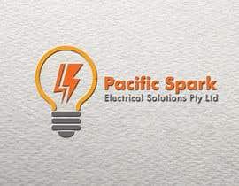 Nro 12 kilpailuun Design a Logo for new electrical business käyttäjältä webtechnologic