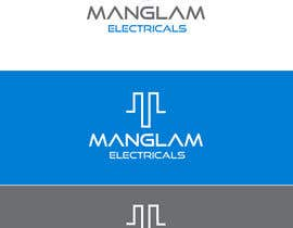 #112 cho Design a Logo for Manglam Electricals bởi mamunfaruk