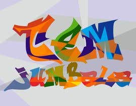 "#15 for Design for Logo for the word ""Tem Jumbala"" by burhandesign"
