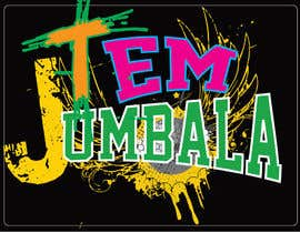 "nº 18 pour Design for Logo for the word ""Tem Jumbala"" par pdshermila"