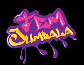 "nº 53 pour Design for Logo for the word ""Tem Jumbala"" par nestos100"