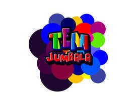 "#51 for Design for Logo for the word ""Tem Jumbala"" by maraz2013"