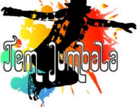 "#16 for Design for Logo for the word ""Tem Jumbala"" af niharpoping"