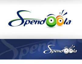 #110 para Logo Design for Spendoola por twindesigner