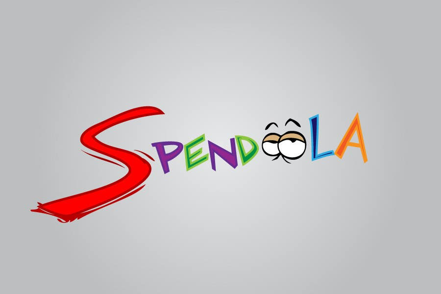 Конкурсная заявка №554 для Logo Design for Spendoola
