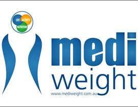 nº 169 pour Design a logo www.mediweight.com.au par moro2707