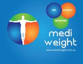 #190 cho Design a logo www.mediweight.com.au bởi goianalexandru