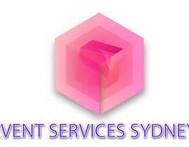 #47 for Event Services Sydney LOGO af adityajoshi37