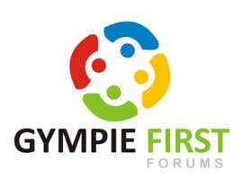 #37 for Design a Logo for Gympie First Forums af primavaradin07
