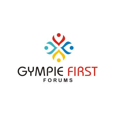 Proposition n°38 du concours Design a Logo for Gympie First Forums