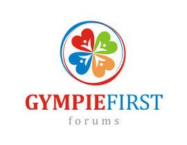 #39 for Design a Logo for Gympie First Forums by primavaradin07