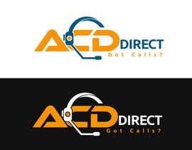 Nro 60 kilpailuun Design a Logo for ACD käyttäjältä KhawarAbbaskhan