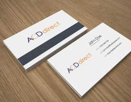 Nro 110 kilpailuun Design a Logo for ACD käyttäjältä gamav99