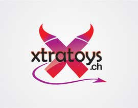 #64 for Design a Logo for Xtratoys af Sahir75