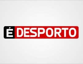 Nro 8 kilpailuun Design a Sports Logo käyttäjältä Cech1337