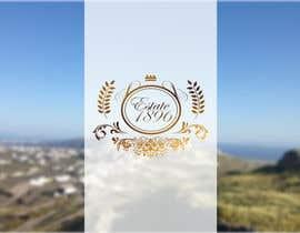 Nro 8 kilpailuun Hotel Logo creation käyttäjältä desainroom