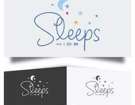 #50 for Sleepware and Homeware Logo by betovi