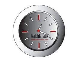 #71 for Design a Logo for watchfanatix.com af JugglerHQ