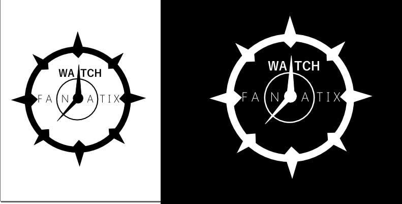 #38 for Design a Logo for watchfanatix.com by DSamu