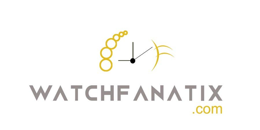 #68 for Design a Logo for watchfanatix.com by wellone2and2