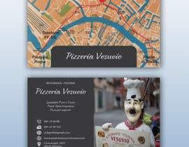amradz7 tarafından design business card için no 58