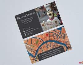 amradz7 tarafından design business card için no 59