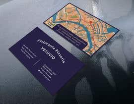 mdahmed2549 tarafından design business card için no 12