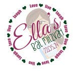 Contest Entry #20 for Design a Logo for my daughter's bat mitzvah