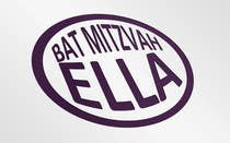 Contest Entry #4 for Design a Logo for my daughter's bat mitzvah