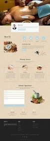 sharjeelimtiaz93 tarafından Design a Website Mockup For an Acupuncture Clinic için no 21