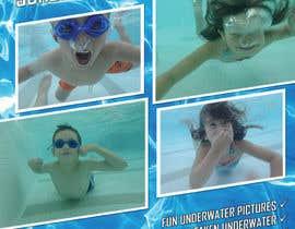 Nro 12 kilpailuun Swim Poster käyttäjältä n3ko88