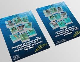 Nro 13 kilpailuun Swim Poster käyttäjältä amradz7