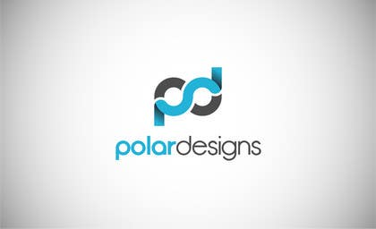 #70 for Design a Logo for Polar Designs by pkapil