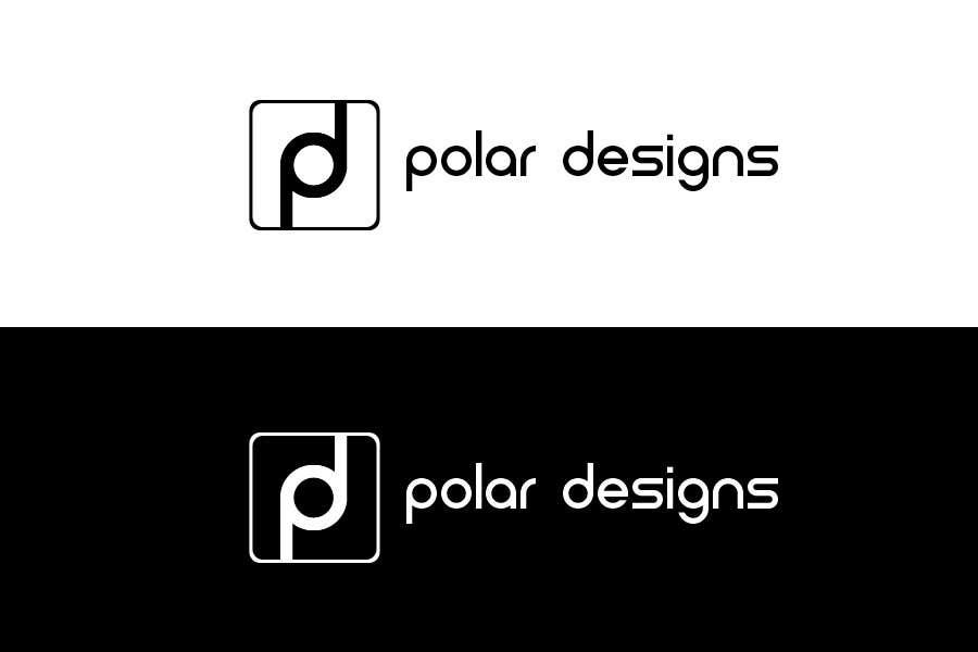 #23 for Design a Logo for Polar Designs by AlphaCeph