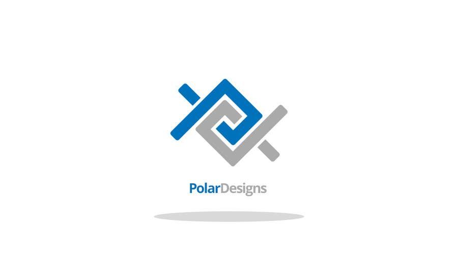#64 for Design a Logo for Polar Designs by alexisbigcas11