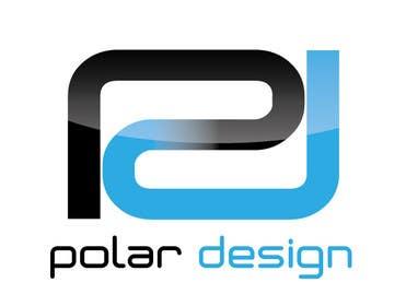 #9 for Design a Logo for Polar Designs by bllgraphics
